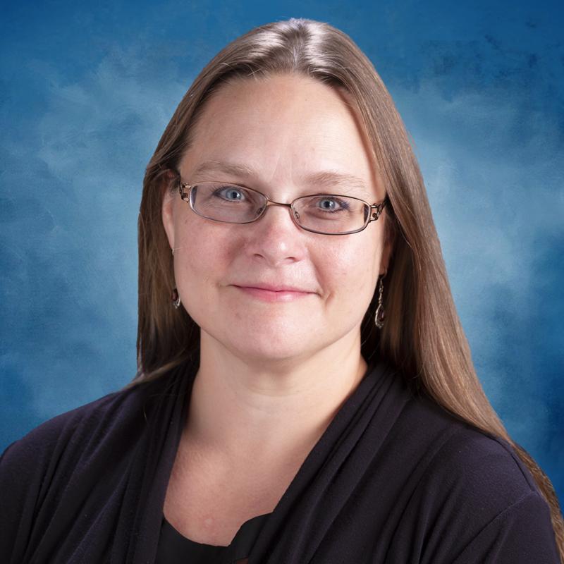 Photo of Rachel Klima