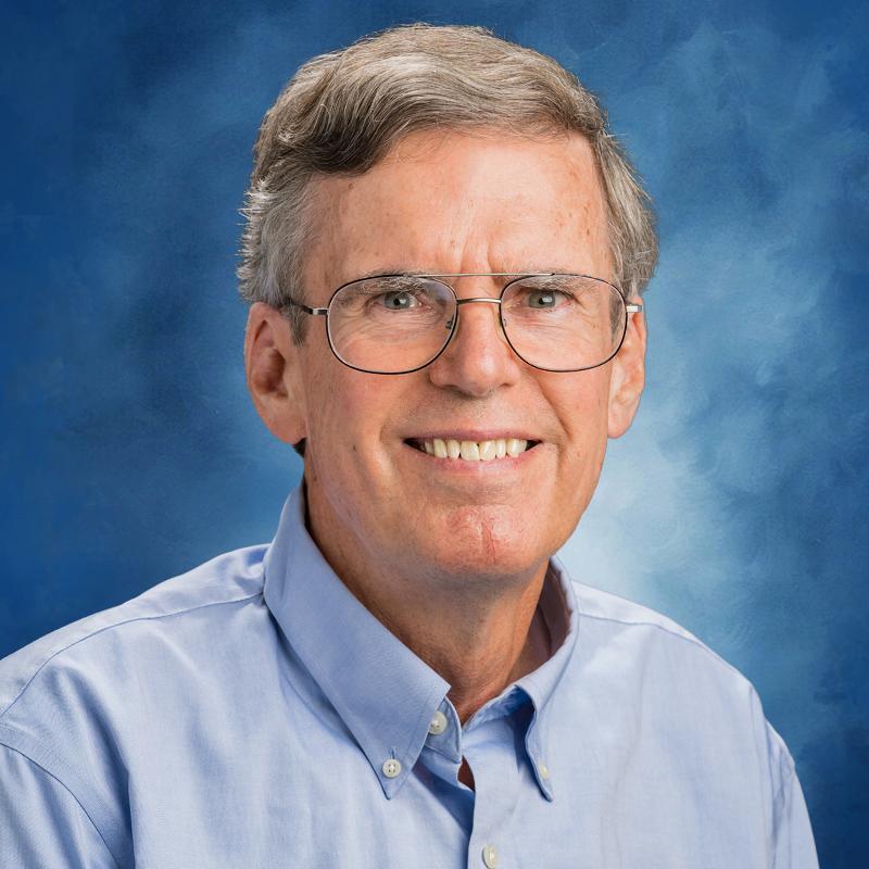 Photo of Barry Mauk
