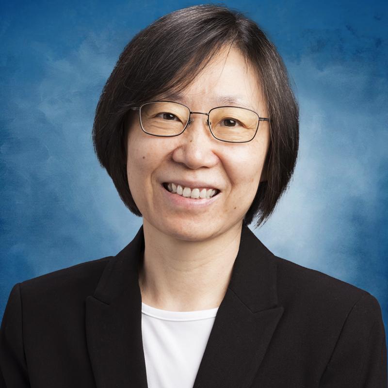 Photo of Yanping Guo