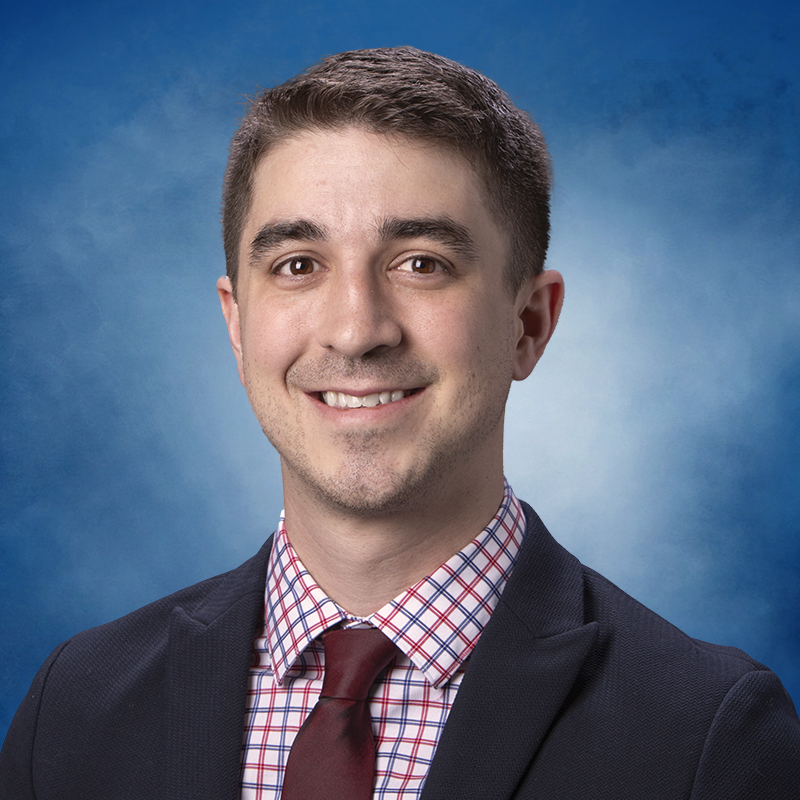 Photo of Jake Strang