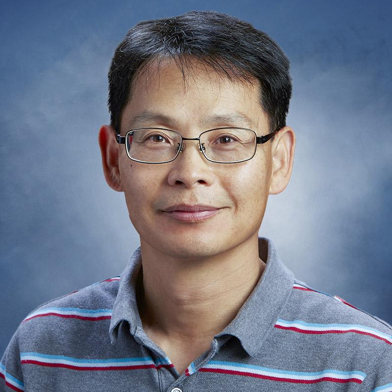 Photo of Hyosub Kil