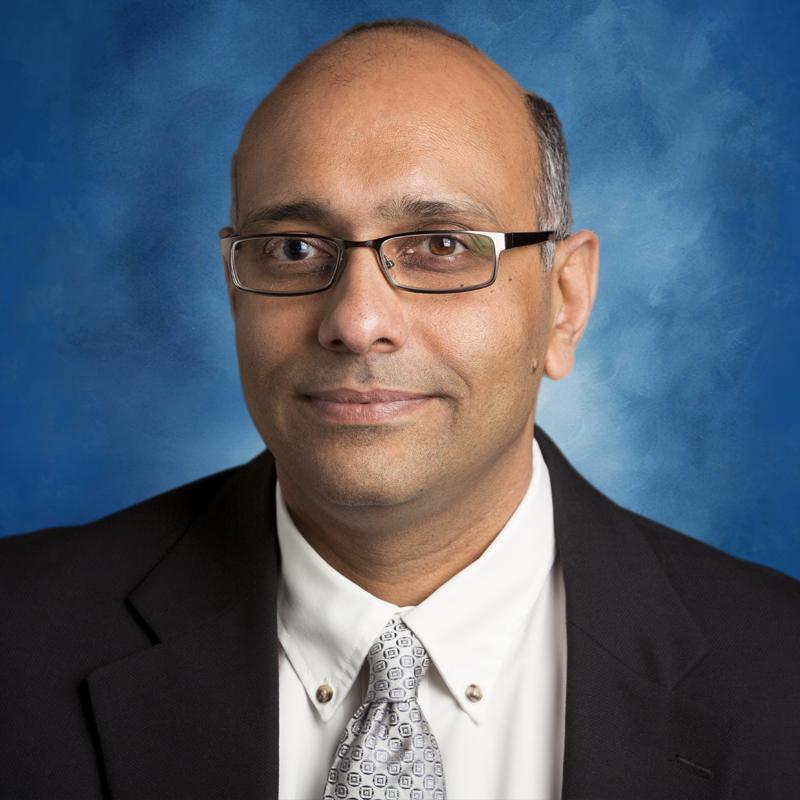 Photo of Kaushik Iyer
