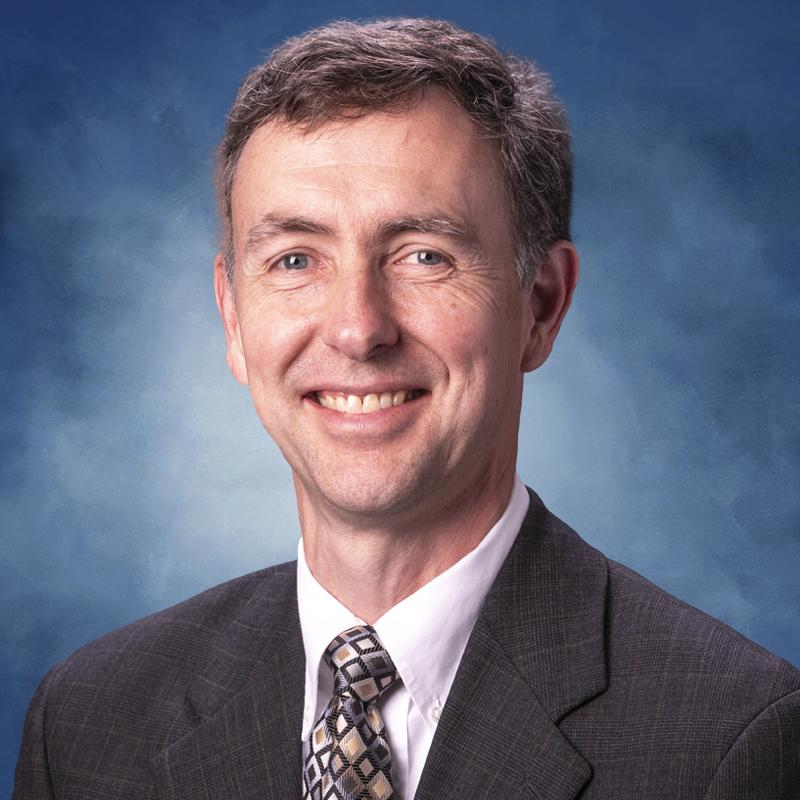 Photo of Richard Meitzler