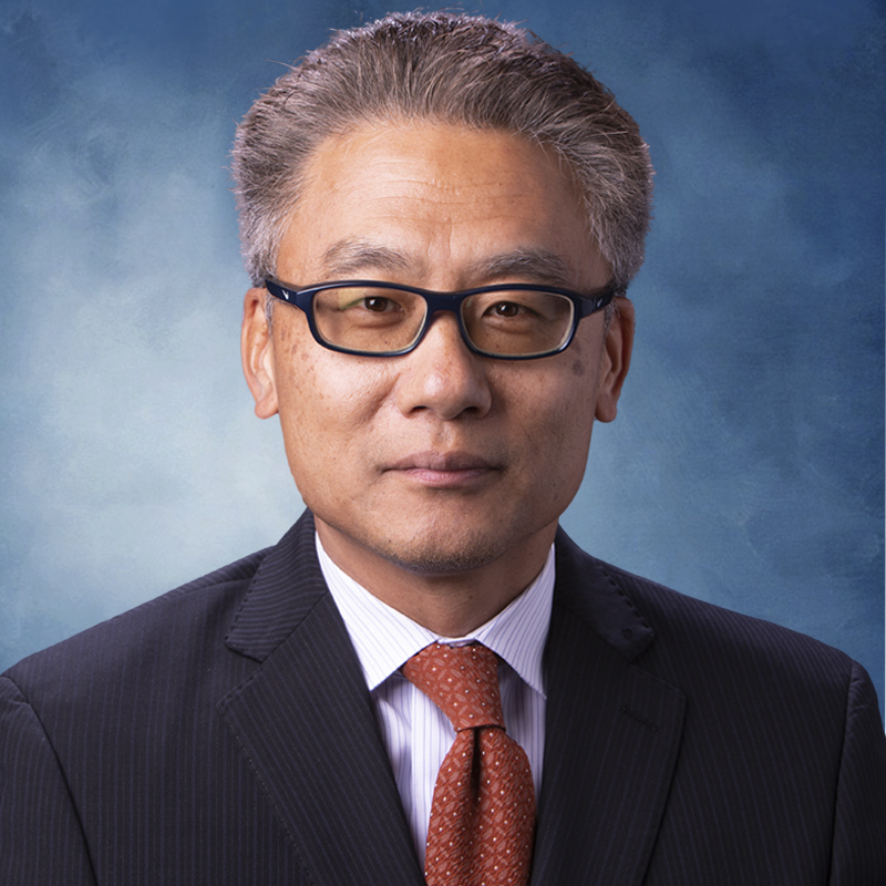 Photo of Steve Cho
