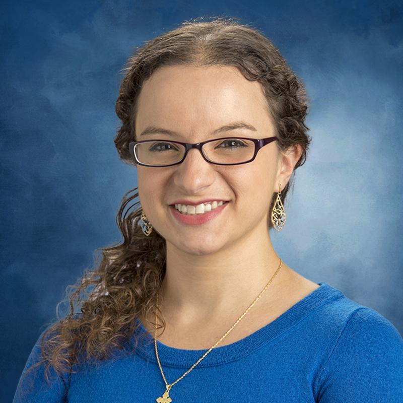 Photo of Alice Cocoros