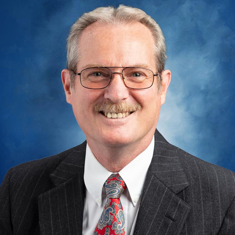 Photo of David Napolillo